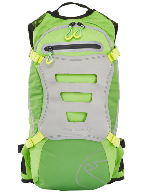 Endura SingleTrack Backpack 10L kelly green